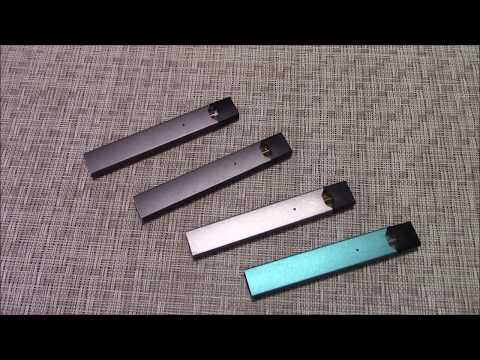 Quick Juul Fix If Not Hitting Hard Or No Draw at All