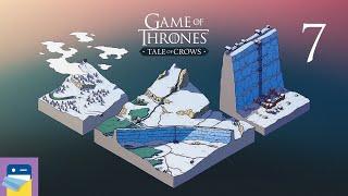 Game of Thrones: Tale of Crows - Apple Arcade iOS Gameplay Walkthrough Part 7 (by Devolver)