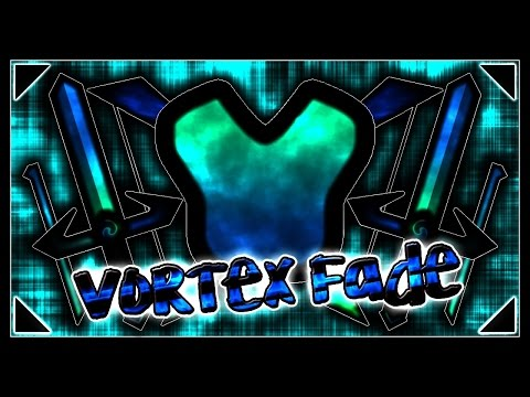 MINECRAFT PVP TEXTURE PACK - VORTEX FADE PACK KOHI/HCF FPS+