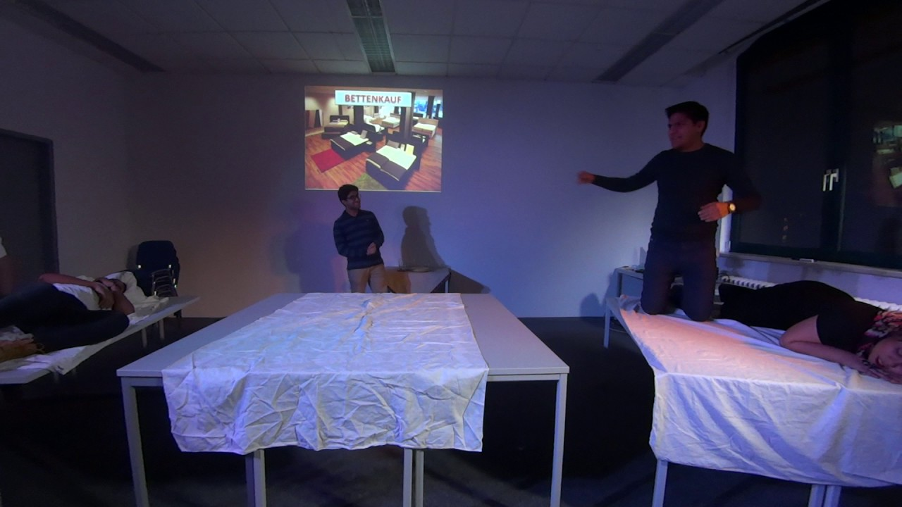 auff hrung iik berliner am bettenkauf youtube. Black Bedroom Furniture Sets. Home Design Ideas