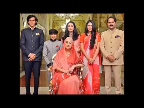 मिलिये भगवान राम के वंशज से - Meet the Descendants of Lord Rama