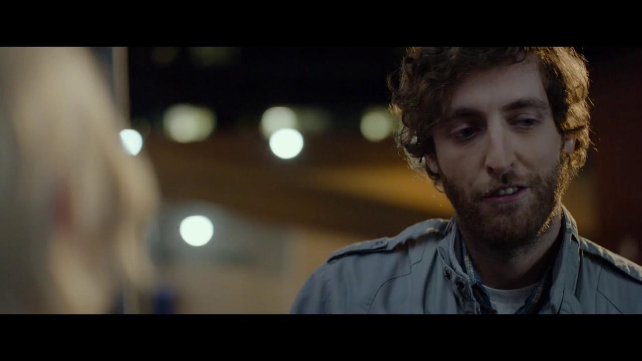 ENTANGLEMENT - Official Trailer