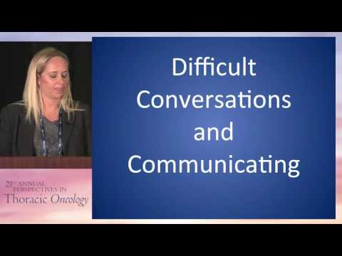 Communicating With Patients And Families: Managing Expectations As Hope And Reality Collide