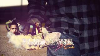 J. COLE - DOLLAR AND A DREAM 3 INSTRUMENTAL! FREE DL!