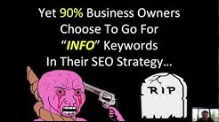 Seo strategy for small business - Affordable Seo strategy services for small business