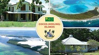видео Кокосовые острова
