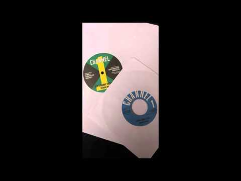 Patrick Andy Meets Midnight Riders - Don't Worry Yourself / Posse Form A Line