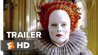 Mary Queen of Scots Trailer #1 (2018)   Movieclips Trailers