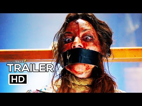 Play CHILD'S PLAY Official Trailer (2019) Chucky, Horror Movie HD