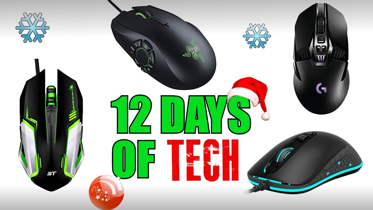 What is the best gaming mouse 2019? Read our top 10 review!