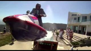Придурки 3D | Jackass 3-D (2010) русский трейлер