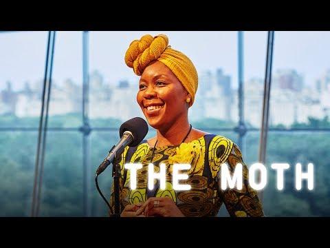 The Moth Presents: Sisonke Msimang