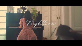 NIGHTTIME. (A quarantine song written by me, for us.)