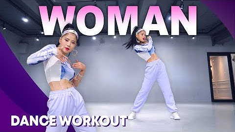 MYLEE Cardio Dance Workout