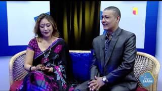 Jeevan Saathi with Malvika Subba l Ruby Rana and Prajaya Bikram Shah l Full Episode