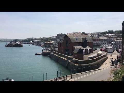 Padstow Views - June 2017
