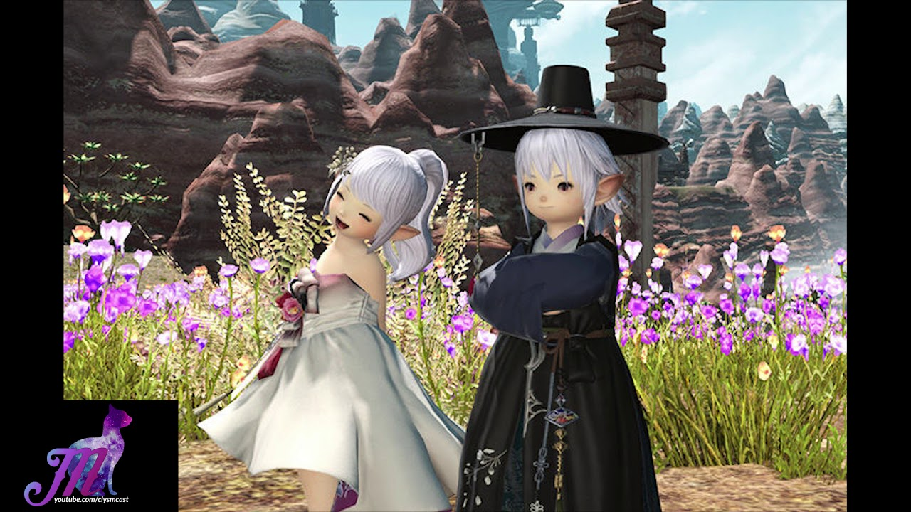 FFXIV: Regional Glamour Exclusives
