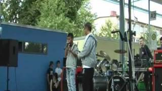 Beatbox Can & Serhan@ZOH Heidenheim