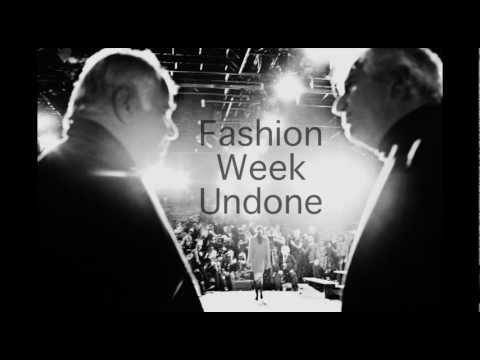 New York Fashion Week in Photos Mp3
