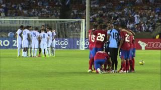 Guatemala vs Costa Rica Highlights