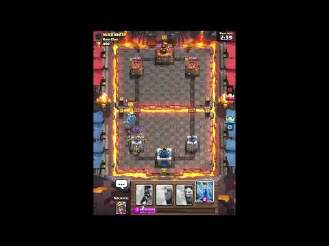 Bin Live!!! Clash Royal (Road To 160 Abos)