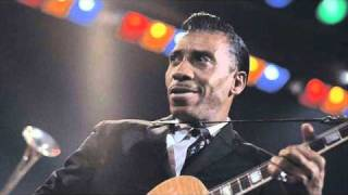 T-Bone Walker -  Stormy Monday Blues (Live!)