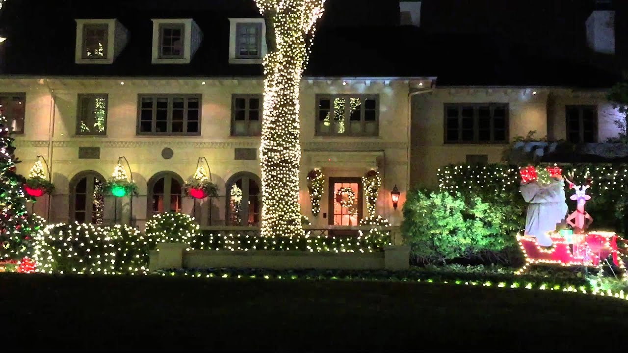 Highland Park Christmas Lights Home Design Ideas