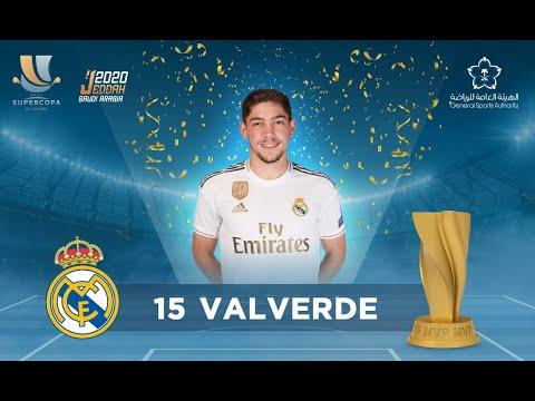 declaraciones-fede-valverde-mvp-supercopa-espaÑa-real-madrid-0-0-atleti-(12/01/2020)