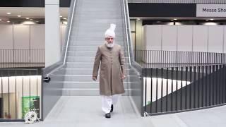 Kalifati i vërtetë Islamik - Hazret Mirza Masrur Ahmed (SHQIP)