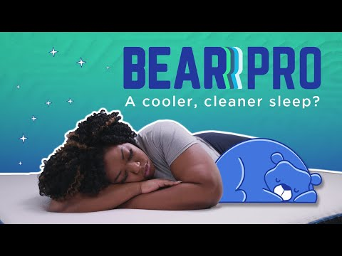 Bear Pro Mattress Review   Bear's Best Mattress Yet?