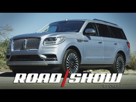 2018 Lincoln Navigator has a score to settle