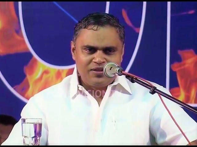 I Am Who I Am - Pr. Prince Ranni [Malayalam Christian Sermon]
