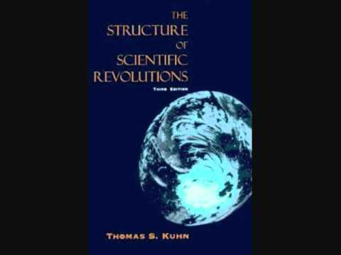 An analysis of a paradigms idea in the structure of scientific revolutions by thomas kuhn