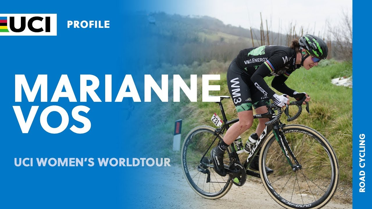 Thumbnail Credit (cyclingtips.com): In the new UCI Women's WorldTour focus, none other than freshly crowned European road champion and multi-discipline, multi-time world champion, plus double Olympic champion Marianne Vos