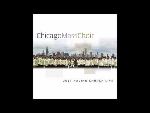 Chicago Mass Choir - Wash Me, Lord