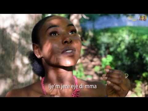 Nwanyi Oma   Igbo Poetry