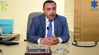 د.عبداللطيف حموده يعرض الطرق الحديثة لعلاج فيروس سي