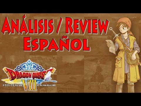 Save Dragon Quest VIII: El Periplo del Rey Maldito - Análisis / Review en Español (PS2/iOS/ANDROID) Images