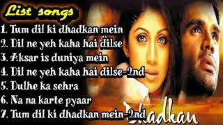 Download Kumpulan lagu Bollywood
