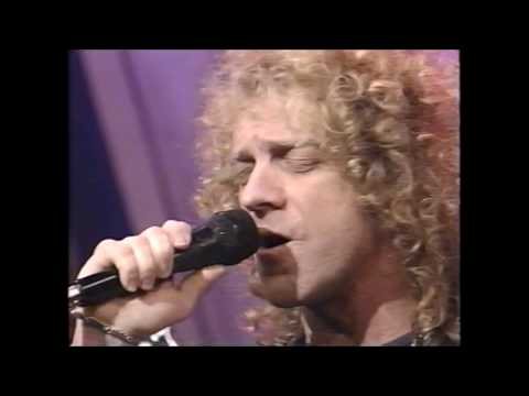 Foreigner -Until The End Of Time