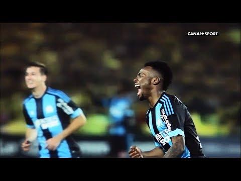 2015/2016 J+1 Retour GK Nkoudou Beaujoire