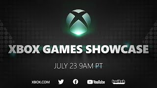 Xbox Series X Games Showcase Reveal Event Livestream 2020! (Xbox Series X Gameplay Live Event 2020)