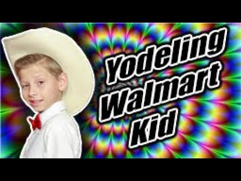 Yodeling Walmart Kid [Karaoke] [Lyrics] (Mason Ramsey)LIYRICS DOWN BELOW