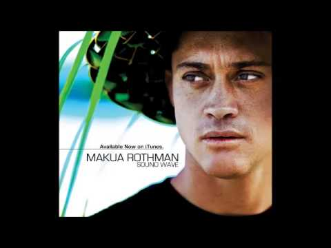 One Voice - Makua Rothman (Audio Only)