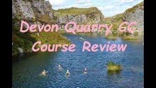 The Golf Club 2 - Devon Quarry CC - Course Review