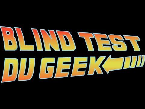 Blind Test #1 (Séries, Films, Animés, Jeux-Vidéo)