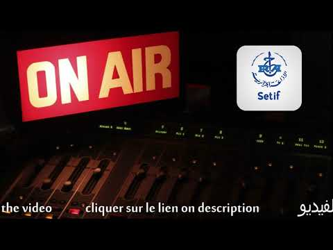 ECOUTEZ RADIO SETIF 90.4 FM EN DIRECT (RADIO ALGERIE)