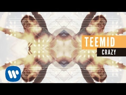 Teemid - Crazy feat. Joie Tan (Official Music Video)