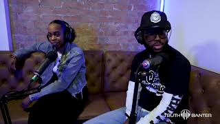 The Angels Are Watching: Truth and Banter - Episode 1