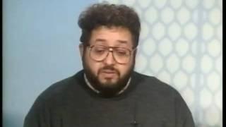 Liqa Ma'al Arab 11th September 1996 Question/Answer English/Arabic Islam Ahmadiyya